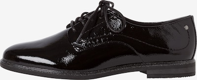 JANA Lace-Up Shoes in Black, Item view