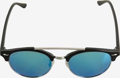 MSTRDS Sonnenbrille in blau / schwarz, Produktansicht