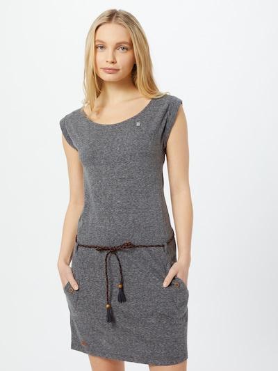 Ragwear Letní šaty - šedá, Model/ka