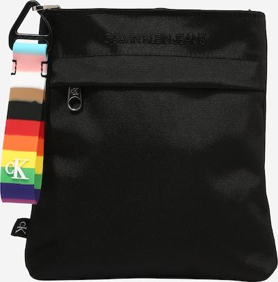 Calvin Klein Jeans Taška cez rameno 'PRIDE' - zmiešané farby / čierna, Produkt