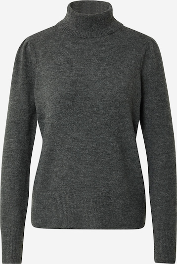 VILA Pullover  'ESHY' in graphit, Produktansicht