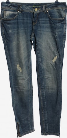 Q/S by s.Oliver Jeans in 30-31 x 30 in Blue