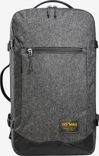 TATONKA Rucksack in dunkelgelb / dunkelgrau, Produktansicht