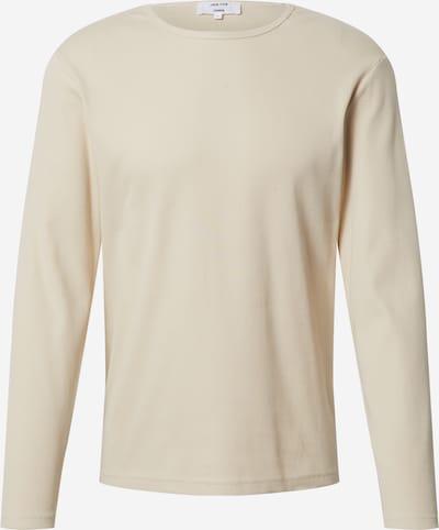 DAN FOX APPAREL Shirt 'Carl' in beige, Produktansicht