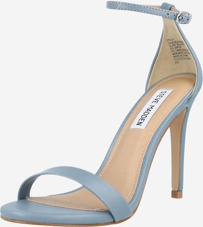 Sandalo con cinturino 'STECY' STEVE MADDEN di colore blu fumo, Visualizzazione prodotti