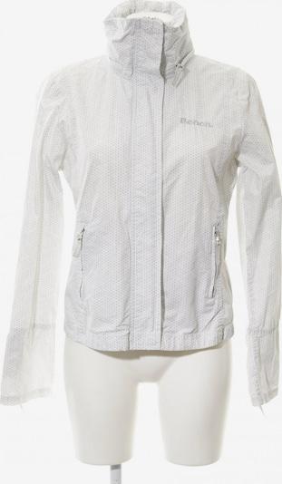 BENCH Outdoorjacke in L in grau / hellgrau / weiß, Produktansicht