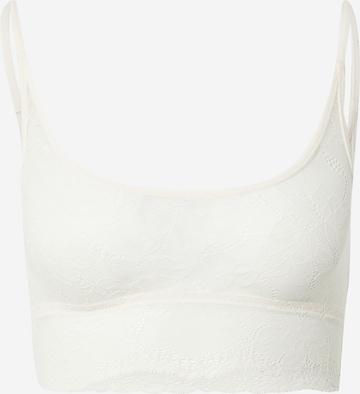 ETAM Сутиен в бяло