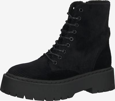 STEVE MADDEN Veterlaarsjes in de kleur Zwart, Productweergave