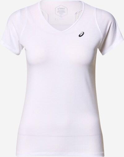 ASICS Functioneel shirt in de kleur Wit, Productweergave