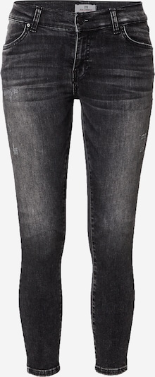 LTB Jeans 'Lonia' in black denim, Produktansicht