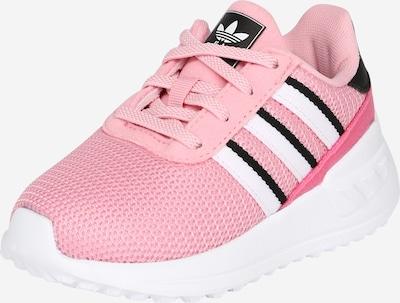 ADIDAS ORIGINALS Sneaker in rosa / schwarz / weiß, Produktansicht
