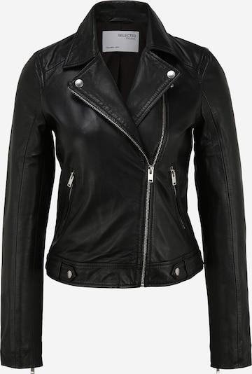 Selected Femme Tall Between-season jacket 'KATIE' in Black, Item view