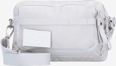 George Gina & Lucy Sac à bandoulière en blanc cassé, Vue avec produit