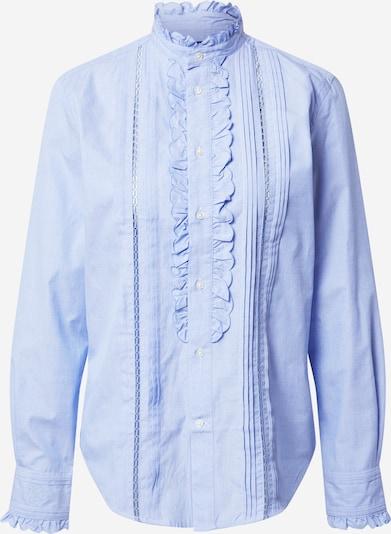 Polo Ralph Lauren Bluzka w kolorze jasnoniebieskim, Podgląd produktu