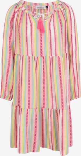 Zwillingsherz Kleid 'PINA' in mischfarben, Produktansicht