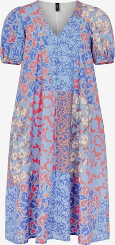 Y.A.S Dress 'PITCHA' in Blue