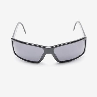 GIORGIO ARMANI Sonnenbrille in One Size in schwarz, Produktansicht