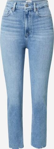 PAIGE Jeansy w kolorze niebieski