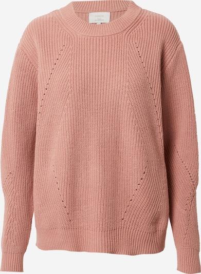 NÜMPH Pullover 'NUCIA' in rosé, Produktansicht