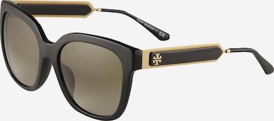 Tory Burch Sonnenbrille '0TY7161U' in gold / schwarz, Produktansicht