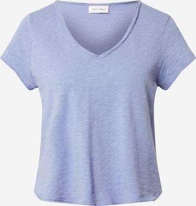 AMERICAN VINTAGE T-shirt 'Sonoma' en lilas, Vue avec produit