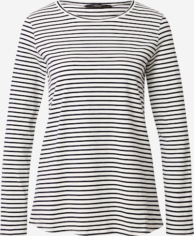 Weekend Max Mara T-shirt 'SOPRANO' i ultramarinblå / vit, Produktvy