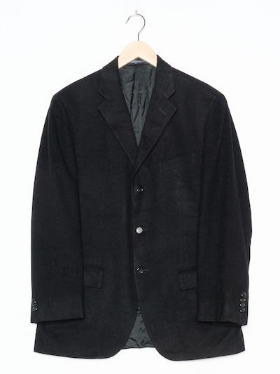 POLO RALPH LAUREN Sakko in S-M in schwarz, Produktansicht