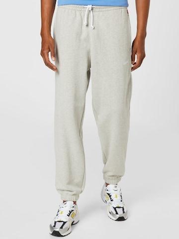 Pantaloni de la LEVI'S pe gri