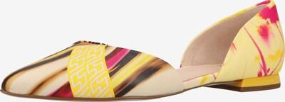 Högl Ballerina in mischfarben, Produktansicht