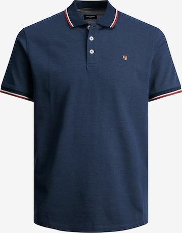 JACK & JONES Shirt 'Win' in Blue