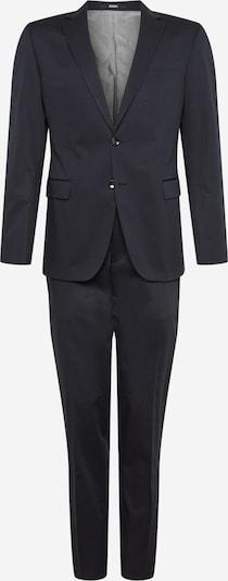 JOOP! Kostym 'Herby-Blayr' i nattblå, Produktvy