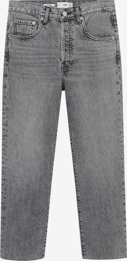 MANGO Jeans 'Havana' in Grey denim, Item view