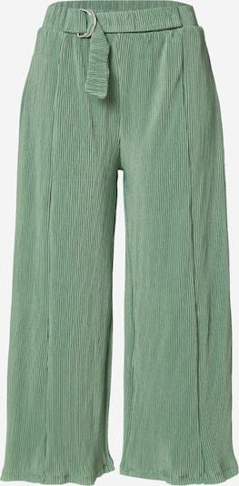 Pantaloni 'Ceyla' Hailys pe verde deschis, Vizualizare produs