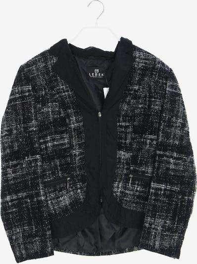 Barbara Lebek Jacket & Coat in L in Black / White, Item view