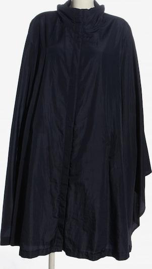 Ulla Popken Übergangsmantel in 5XL in schwarz, Produktansicht
