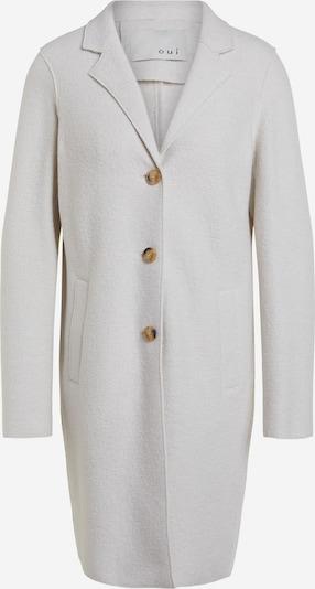 OUI Mantel in weiß, Produktansicht