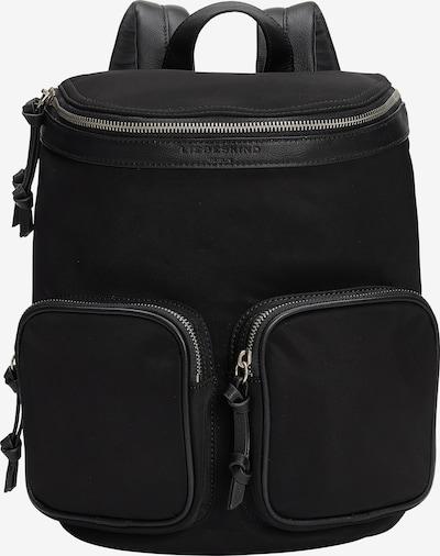 Liebeskind Berlin Rucksack in schwarz, Produktansicht