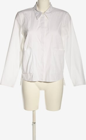 (The Mercer) NY Blouse & Tunic in M in White