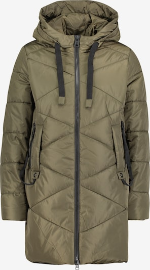 Cartoon Jacke in khaki, Produktansicht