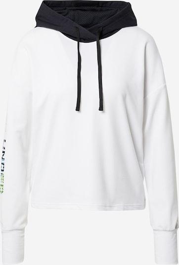 UNDER ARMOUR Sportska sweater majica 'Rival' u svijetloplava / kivi zelena / svijetloljubičasta / crna / bijela, Pregled proizvoda