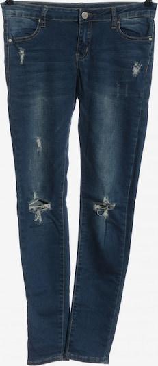 ONE LOVE by Colloseum Skinny Jeans in 27-28 in blau, Produktansicht