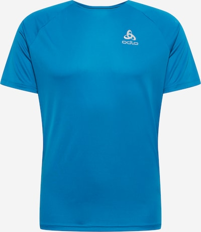 ODLO Funkční tričko 'Essential' - modrá / bílá, Produkt