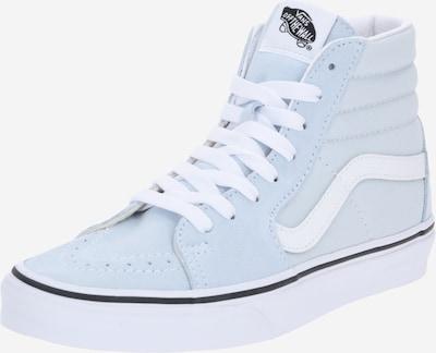 VANS Sneaker in hellblau / weiß, Produktansicht