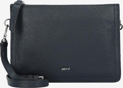 ABRO Umhängetasche in kobaltblau, Produktansicht