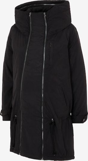 MAMALICIOUS Parka 'TIKKA' in schwarz, Produktansicht