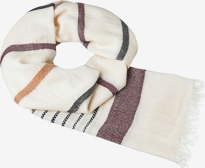zero Schal in beige, Produktansicht