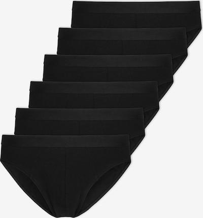 SNOCKS Panty in Black, Item view