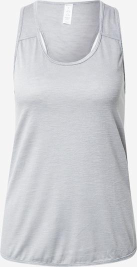 Marika Športový top - svetlosivá, Produkt