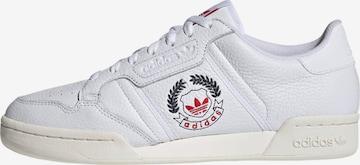 ADIDAS ORIGINALS Sneakers 'Continental 80 ' in White