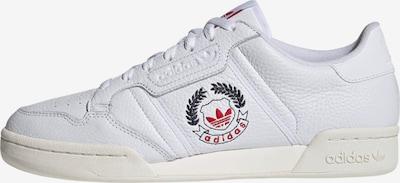 ADIDAS ORIGINALS Sneakers laag 'Continental 80 ' in de kleur Wit, Productweergave